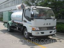 CIMC sprinkler / sprayer truck