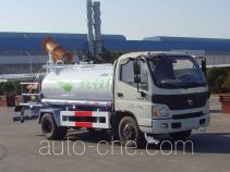 CIMC ZJV5080GPSQDB sprinkler / sprayer truck