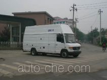 CIMC ZJV5080XTXSD communication vehicle
