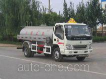 CIMC ZJV5082GJYSD fuel tank truck