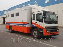 CIMC ZJV5110XTX4 communication vehicle