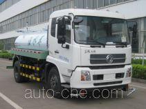 CIMC ZJV5120GSSHBE5 поливальная машина (автоцистерна водовоз)