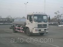 CIMC ZJV5120GSSSD sprinkler machine (water tank truck)