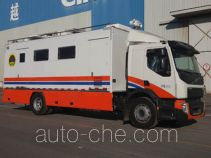 CIMC ZJV5130XTX4 communication vehicle