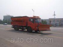 CIMC ZJV5140TCXYKDF snow remover truck