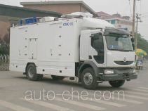 CIMC ZJV5151XTXSD communication vehicle