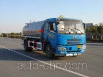 CIMC ZJV5160GHYCA chemical liquid tank truck