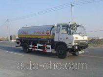 CIMC ZJV5160GJY fuel tank truck