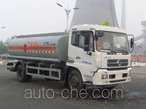 CIMC ZJV5160GJYLY fuel tank truck