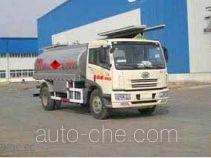 CIMC ZJV5160GJYSD fuel tank truck