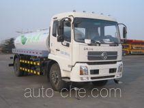 CIMC ZJV5160GSSHBE5 sprinkler machine (water tank truck)