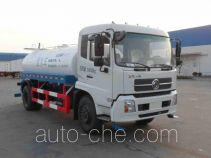 CIMC ZJV5160GSSQDE поливальная машина (автоцистерна водовоз)