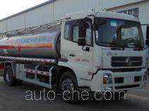 CIMC ZJV5160GYYSZDF oil tank truck
