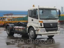 CIMC ZJV5160ZXXHBB5 detachable body garbage truck
