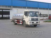 CIMC ZJV5161GSSSD sprinkler machine (water tank truck)