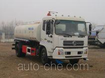 CIMC ZJV5162GSSHBE sprinkler machine (water tank truck)