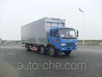 CIMC ZJV5170XYKAA автофургон с подъемными бортами (фургон-бабочка)