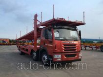 CIMC ZJV5211TCLQD car transport truck