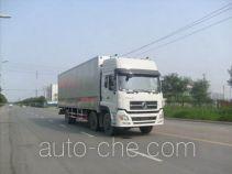 CIMC ZJV5240XYKAA wing van truck