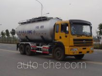 CIMC ZJV5250GFLRJ46 low-density bulk powder transport tank truck