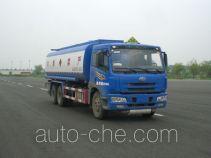 CIMC ZJV5250GHYSD chemical liquid tank truck