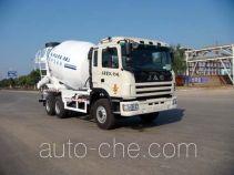 CIMC ZJV5250GJBHJHFA concrete mixer truck