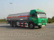 CIMC ZJV5250GJY fuel tank truck