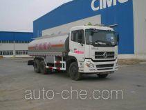 CIMC ZJV5250GJYSD fuel tank truck