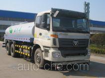 CIMC ZJV5250GSSHBB5 sprinkler machine (water tank truck)