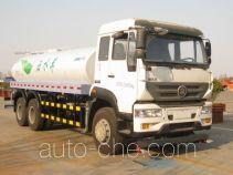 CIMC ZJV5250GSSHBZ5 sprinkler machine (water tank truck)