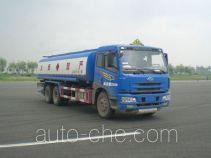 CIMC ZJV5251GHYSD chemical liquid tank truck