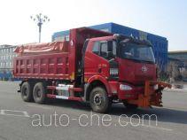 CIMC ZJV5253TCXYKCA snow remover truck