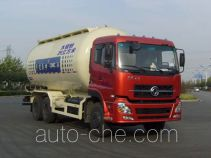 CIMC ZJV5255GFLLY bulk powder tank truck