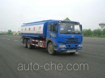 CIMC ZJV5255GYYSD oil tank truck