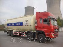 CIMC ZJV5310GFLLYDF low-density bulk powder transport tank truck