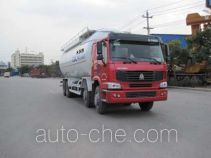CIMC ZJV5310GFLSZ bulk powder tank truck