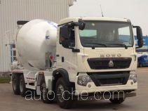 CIMC ZJV5310GJBJM concrete mixer truck