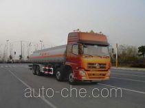 CIMC ZJV5310GJYDF fuel tank truck