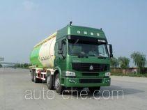 CIMC ZJV5310GXHHJZHB pneumatic discharging bulk cement truck