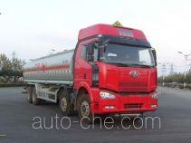 CIMC ZJV5311GHYLY chemical liquid tank truck