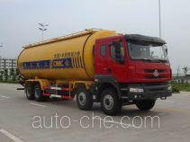 CIMC ZJV5311GXHRJ46 pneumatic discharging bulk cement truck