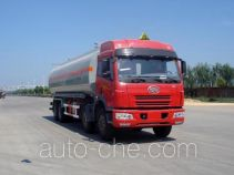 CIMC ZJV5312GYYHJCA oil tank truck