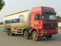 CIMC ZJV5313GFLLYZZ low-density bulk powder transport tank truck