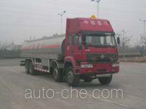 CIMC ZJV5314GJYSD fuel tank truck