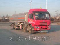 CIMC ZJV5315GJYSD fuel tank truck