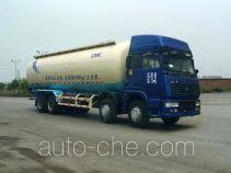 CIMC ZJV5316GFLHJZZ bulk powder tank truck