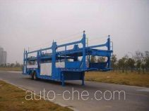 CIMC ZJV9202TCLTH vehicle transport trailer
