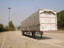 CIMC ZJV9202XYK wing van trailer