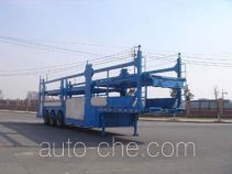 CIMC ZJV9203TCLTH vehicle transport trailer
