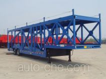CIMC ZJV9205TCLQD vehicle transport trailer